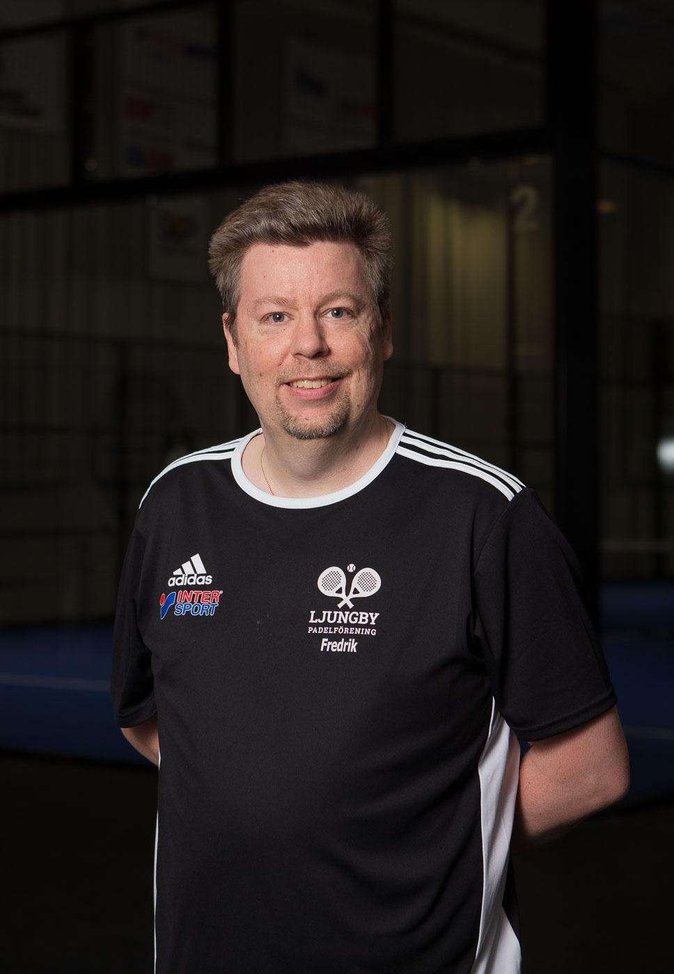 Fredrik Skog